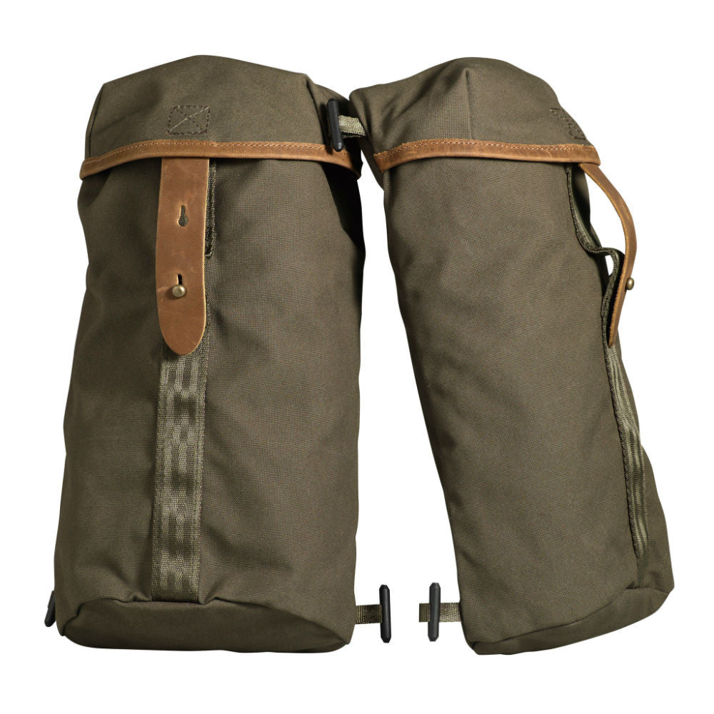 side pockets accessories for stubben daypack