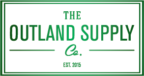The Outland Supply Co. logo