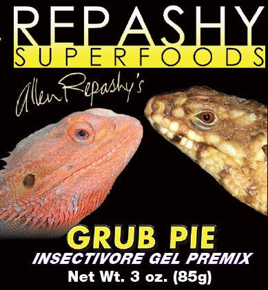 Grub Pie Reptile Gel