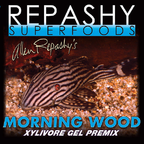 Morning Wood Gel