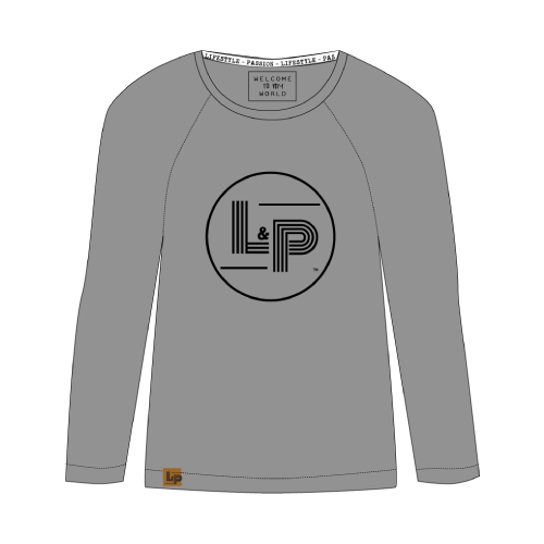 Chandails à manches longues (Kansas, Ski Club, Signature 2.0, Losange Black, Losange Gray, Classic, Signature)|Long sleeve shirts (Kansas, Ski Club, Signature 2.0, Losange Black, Losange Gray, Classic, Signature) image