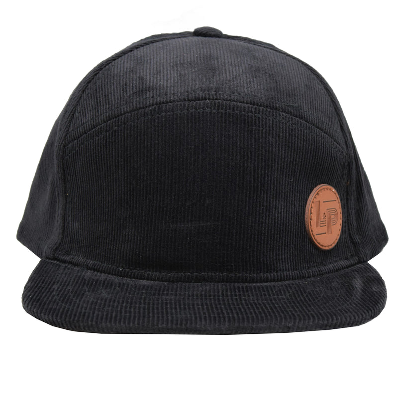 Casquette snapback corduroy (Rochester 1.0)  | Snapback cap corduroy (Rochester 1.0)