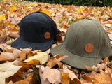 Casquette snapback corduroy (Rochester 2.0)  | Snapback cap corduroy (Rochester 2.0)