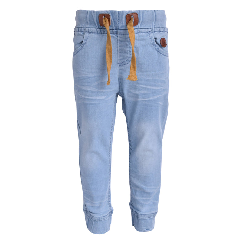 Pantalon Jogger (Bleu Pâle) | Jogger pants (Light Blue)