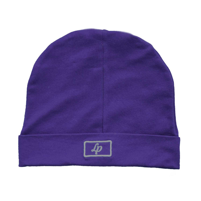 Tuque Boston en coton (V20 Indigo) | Boston cotton beanie (V20 Indigo)