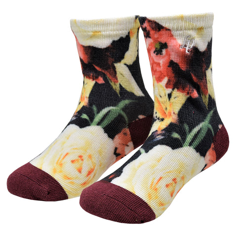 Bas (Fleuri Unique 1.0) | Socks (Unique Floral 1.0)