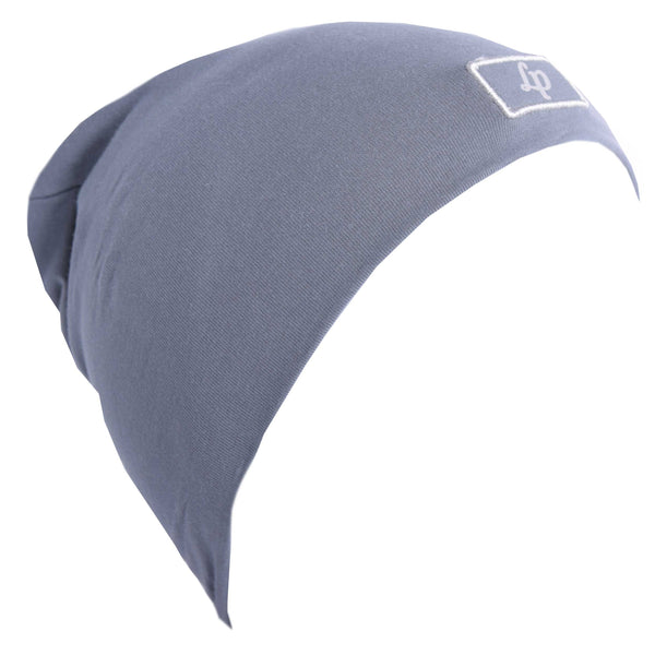 Tuque Boston en coton (V20 Gris Rural) | Boston cotton beanie (V20 Rural Grey)