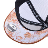 Casquette Athletic Snapback (Lucea) | Athletic Snapback cap (Lucea)