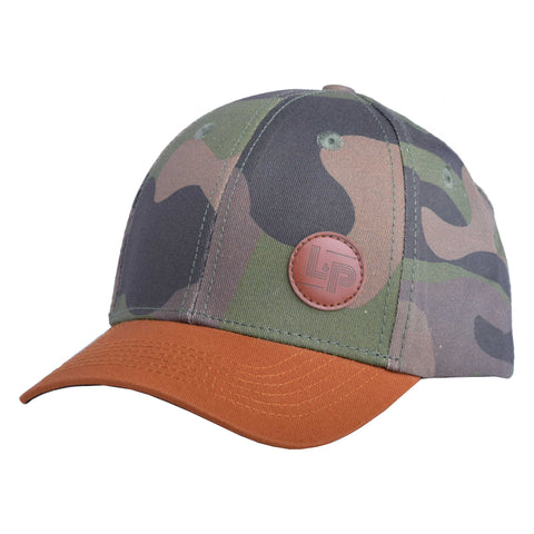 Casquette Athletic Snapback (Camo V3) | Athletic Snapback cap (Camo V3)
