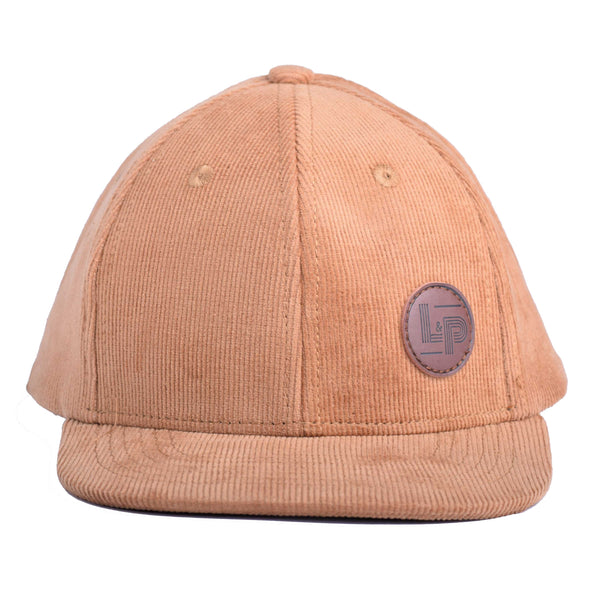 Casquette snapback corduroy (Rochester 3.0)  | Snapback cap corduroy (Rochester 3.0)
