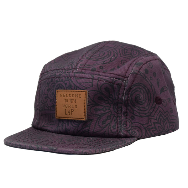 Casquette camper hat (Cambridge 2.0) | Camper cap (Cambridge 2.0)