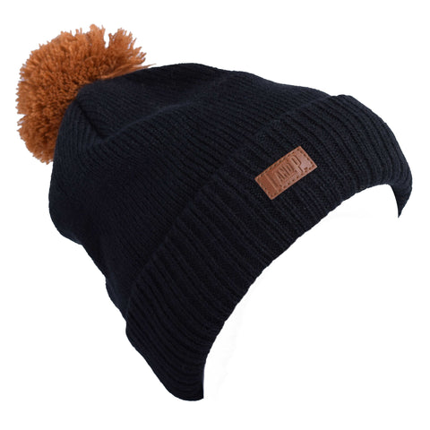 Tuque en tricot (Whistler '21) | Knit hat (Whistler '21)