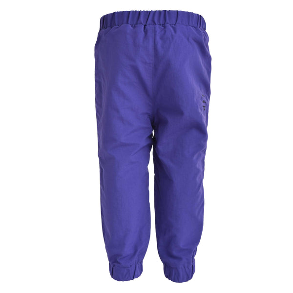 Pantalon d'extérieur doublé en coton (Fish 1.0) | Outerwear pants, lined in cotton (Fish 1.0)