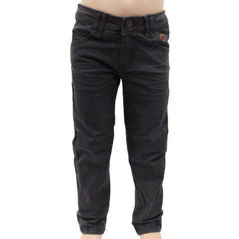 Pantalon Skateboard (Anthracite) | Skateboard pants (Anthracite)