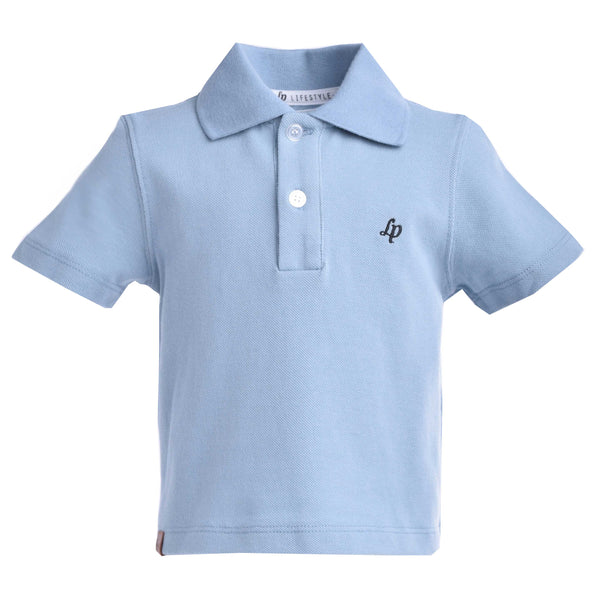 Polo manches courtes (Baltimore 2.0) | Polo T-shirt (Baltimore 2.0)