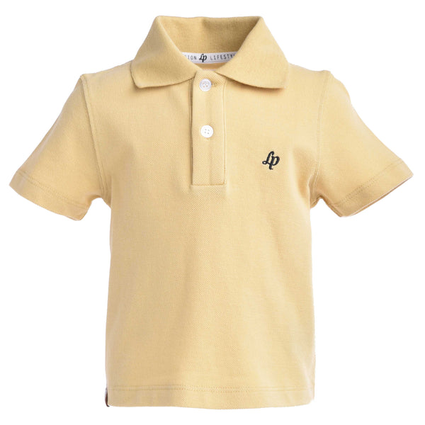Polo manches courtes (Baltimore 4.0) | Polo T-shirt (Baltimore 4.0)
