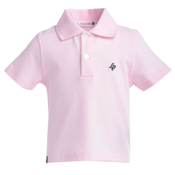 Polo manches courtes (Baltimore 3.0) | Polo T-shirt (Baltimore 3.0)