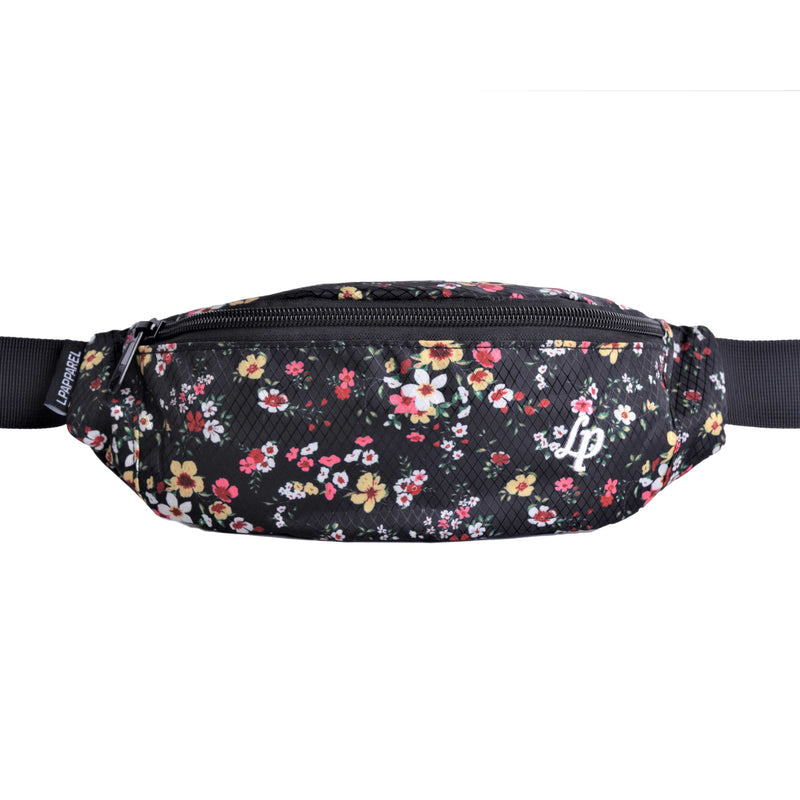 Sac de taille ajustable (Fanny bag) | Adjustable belt bag (Fanny bag)