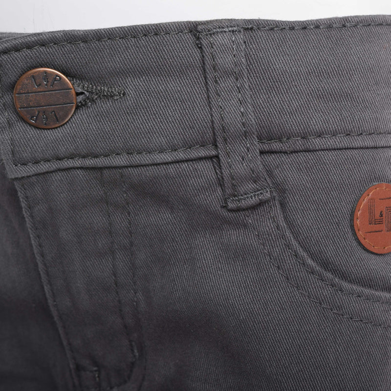 Pantalon Skinny (Anthracite) | Skinny pants (Anthracite)