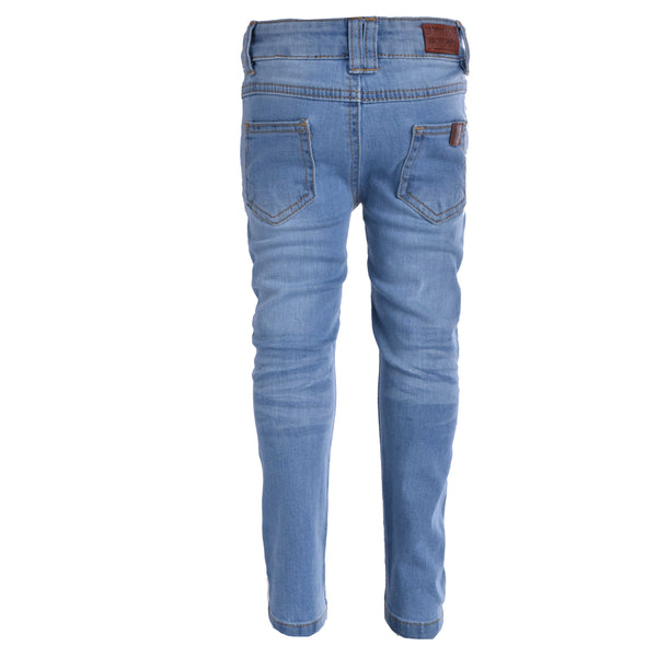 Pantalon Skinny (Bleu Pâle) | Skinny pants (Light Blue)