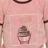 Chandail manches courtes (Ice Cream) | T-shirt (Ice Cream)