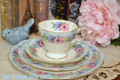 Vintage Tea Cup and Saucer from Tea Cup Attic!