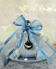 Baby Boy Tea Cup Favors