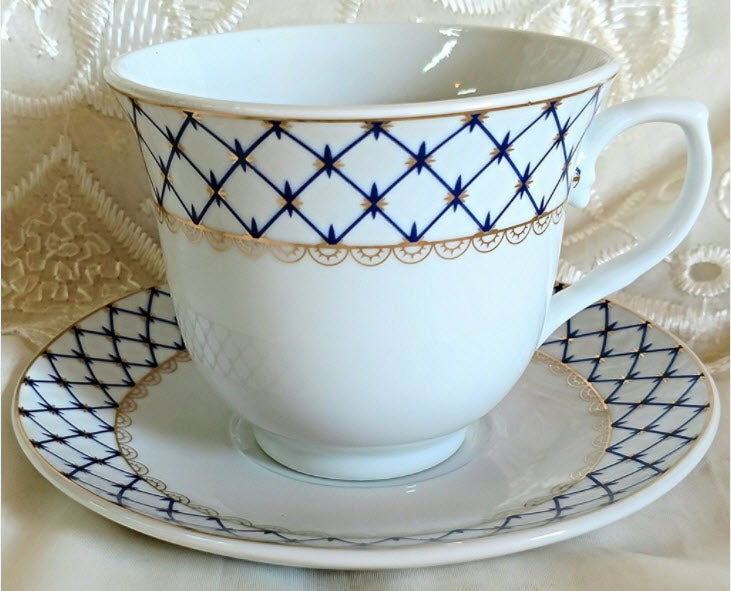 Bulk Wholesale Teacups and Saucers Cheap Price - FREE SHIPPING ...