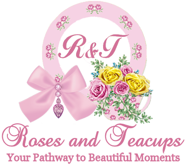 Roses And Teacups Coupons and Promo Code