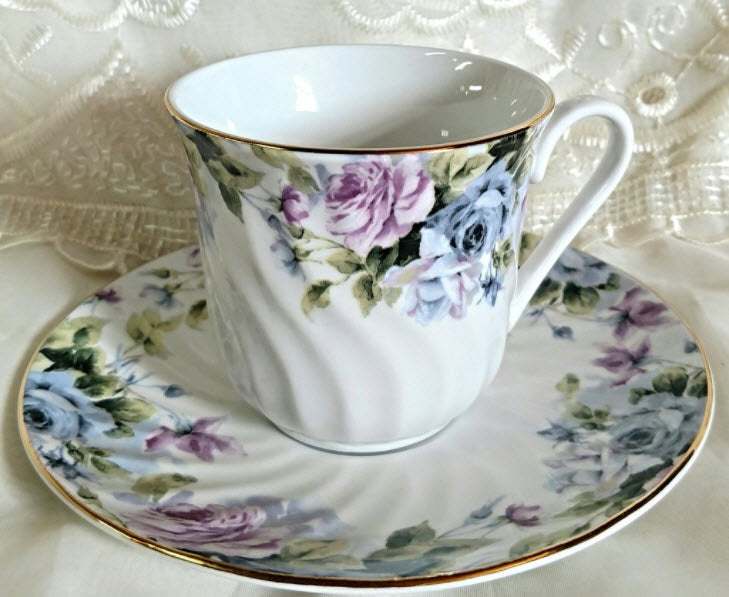 bulk wholesale teacups and saucers cheap price free shipping