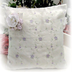 Romantic Victorian Pillows