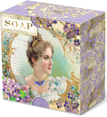 Boxed Gift Soaps