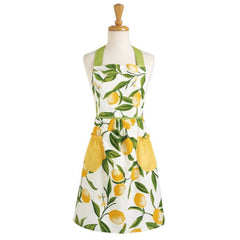 Lemon Bliss Apron