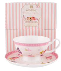 Australian Bone China Tea Cups