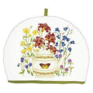 Butterfly Teapot Cozy (Cosy) - Only 2 Left!-Roses And Teacups