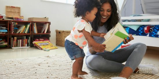 More Ease, More Joy: Conscious Parenting Tools for the Early Years