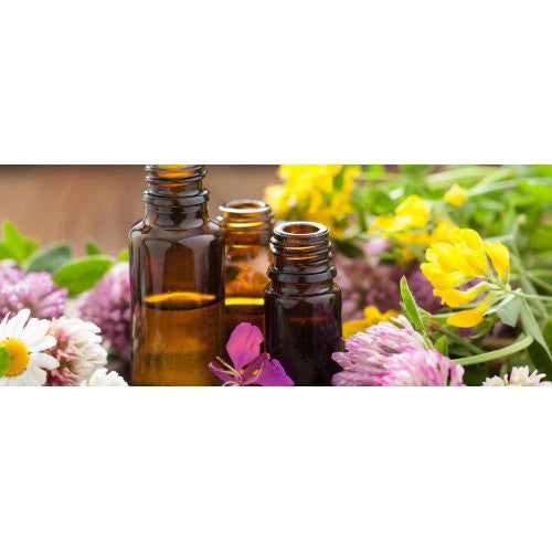 Essential Oils for Birth Attendants