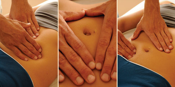 Belly After Baby: Abdominal Massage