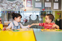 Childcare Options:  From Nannies to Daycare