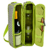 Image of Diamond Granite Sunset Wine Carrier