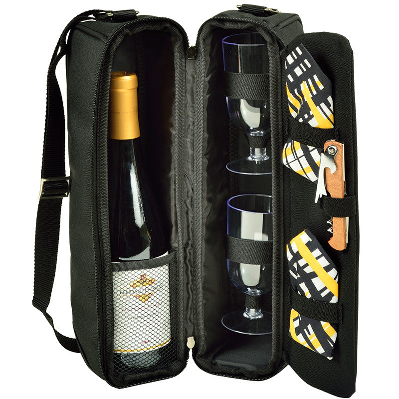 Paris Sunset Wine Carrier