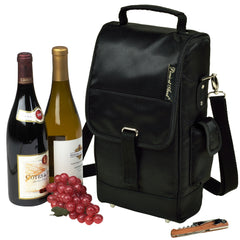 Image of New York Two Bottle Wine Tote
