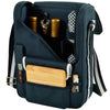 Image of Bold Bordeaux Wine & Cheese Carrier