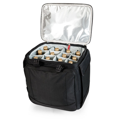 Bodega Wine Carrier - 12 Bottle Carrier