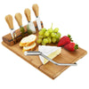 Image of Stilton Cheese Board Set
