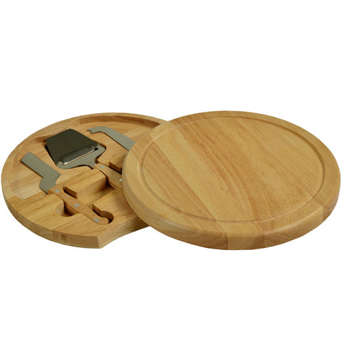 Yorkshire Cheese Board Set