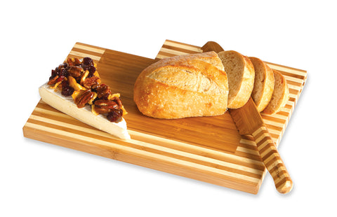 Baguette Bread Board