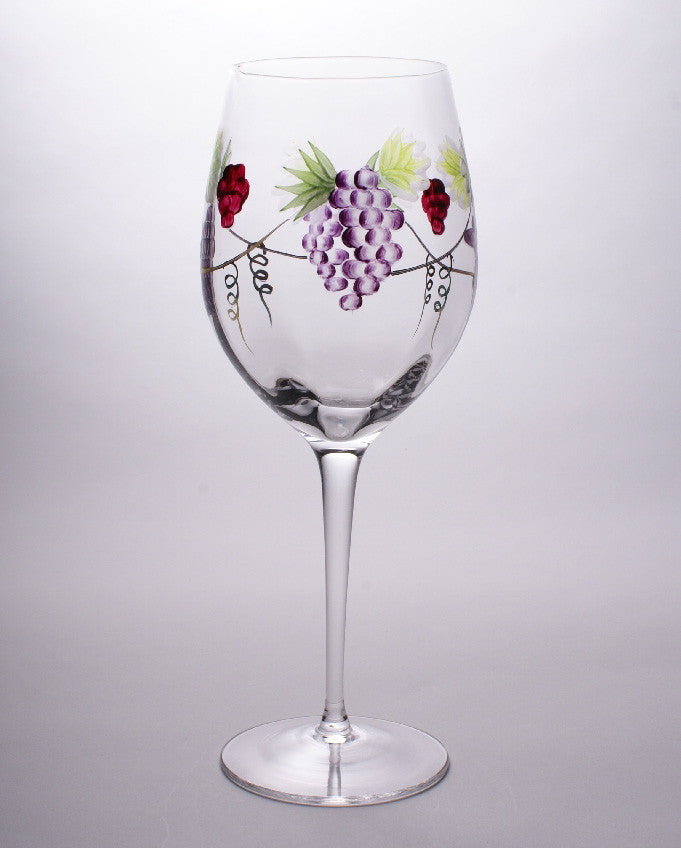Bacchus Goblet (Set of 4)