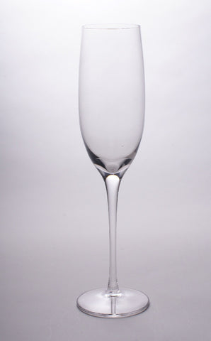 Sade Champagne Flutes (Set of 4)