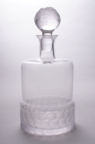 Arctic Frost Decanter